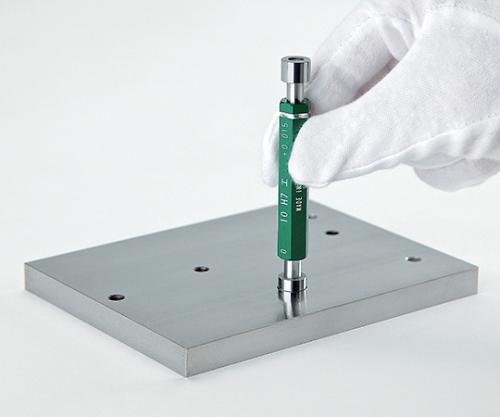 超硬限界栓ゲージ H7 φ23 TLP23-H7