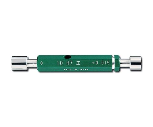 超硬限界栓ゲージ H7 φ27 TLP27-H7