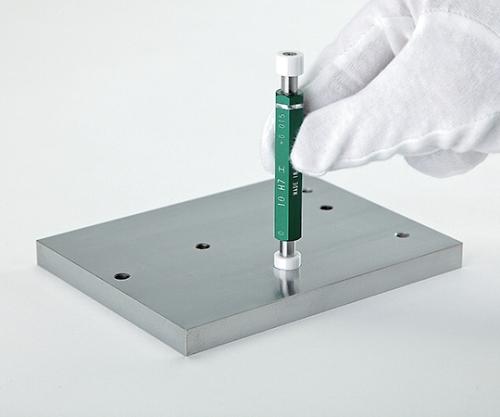 セラミック限界栓ゲージ H7 φ16 CLP16-H7