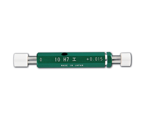 セラミック限界栓ゲージ H7 φ27 CLP27-H7