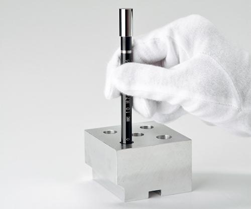 スリムハンドル栓ゲージ SHLP17-H7