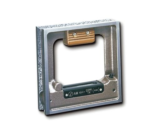 精密角形水準器 SLA JIS A級