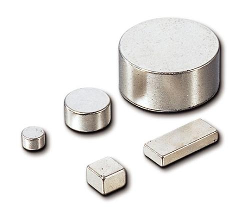 希土類磁石ネオジム 丸
