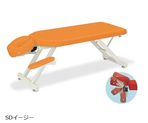 SDイージー 幅70×長さ170×高さ55cm オレンジ TB-1055