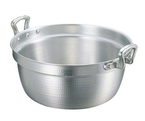 アルミ キング 打出 料理鍋(目盛付)