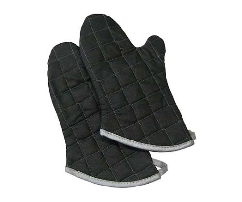 フレームガードオーブンミット ブラック(2枚1組)CFGS2-13BK 2592900