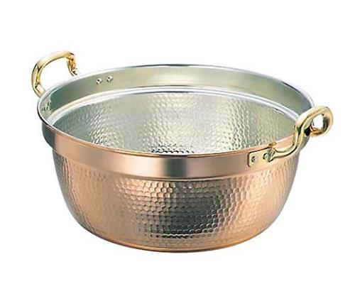 SW 銅 両手 料理鍋
