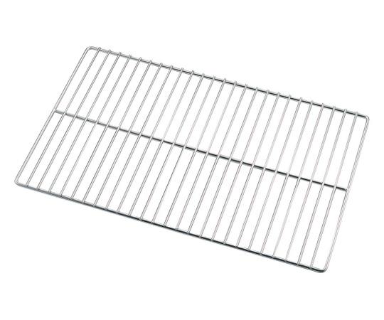 EBM 18-8 グリッド網 フッ素樹脂Wコート