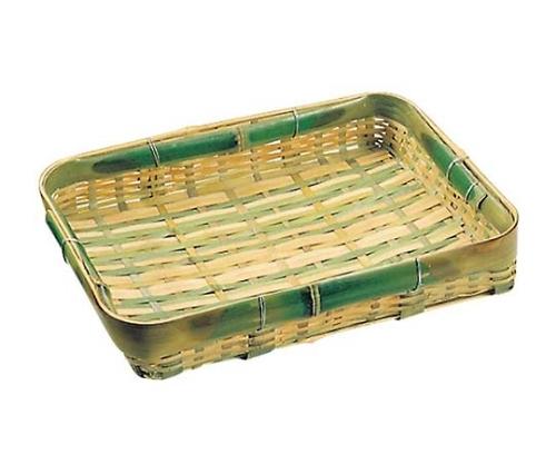 [取扱停止]竹製 大阪タラシ(佐渡製)大(480×330)