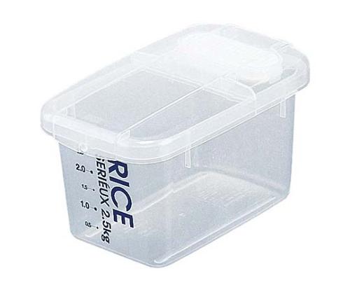 防虫米びつ DRB