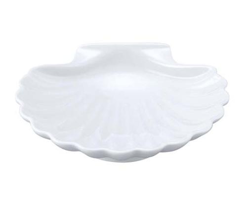 シェーンバルド スカロップシェル 9026113(0298-13)白