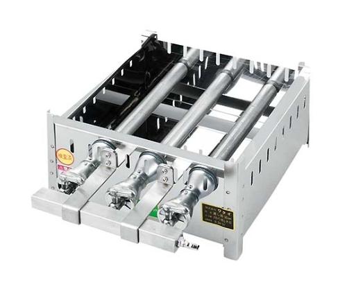 EBM 18-0 角蒸器専用ガス台