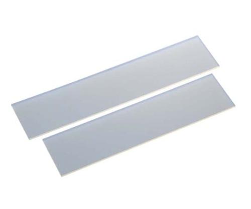 まな板スベリ止用シリコンマット(2枚組)45cm 8704000