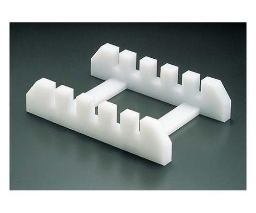 プラスチック まな板立 370×340×100 622300