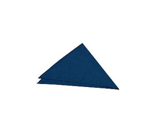 三角巾 JY4909-1 濃紺 4698700