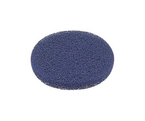 ポリッシャー用部品 パッド(青)7インチ 7022300