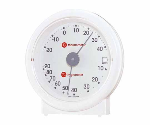 リビ温・湿度計