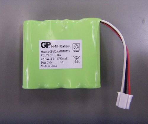バッテリー(DM-3000用) NPDM3000-007