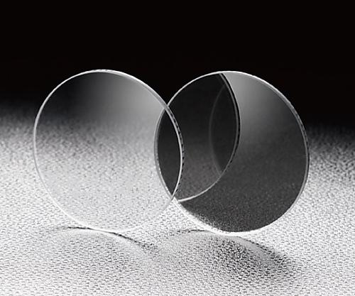 可視光用反射型固定式NDフィルター φ50mm 透過率5%