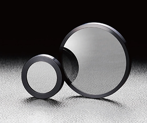 紫外光用反射型固定式NDフィルター φ20mm 透過率60% FNDU-20C02-60