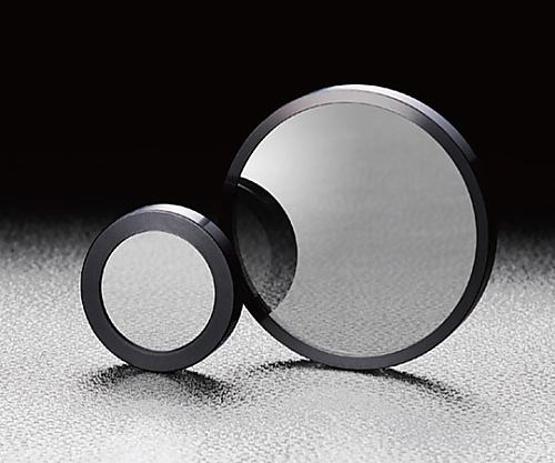 紫外光用反射型固定式NDフィルター φ25mm 透過率50% FNDU-25C02-50