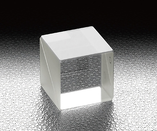 広帯域偏光ビームスプリッター
