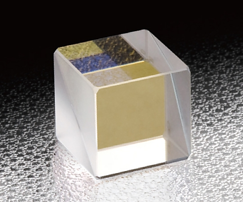 偏光ビームスプリッター 632.8nm 15mm