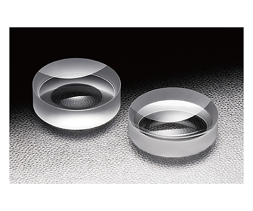 球面両凹レンズ BK7 φ15mm 焦点距離 -49.7mm SLB-15B-50NIR2