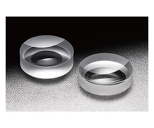 球面両凹レンズ(合成石英 φ10~φ50.8)