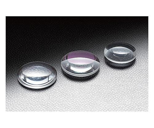 リーズナブル球面平凸レンズ(φ6~φ25)