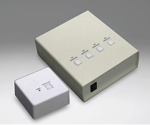 1軸シャッターコントローラ SSH-C1RA