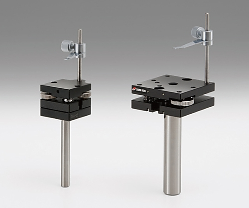 サンプルホルダー テーブル面サイズ□40mm  SHA-40