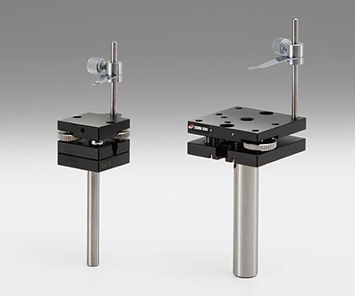 サンプルホルダー テーブル面サイズ□40mm  SHA-40RO