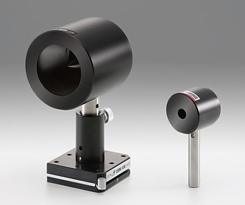 ビームディフューザー 絞り径φ10mm  BD-40-N