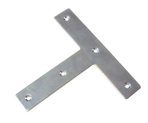ユニクロT字隅金 幅21.5×長さ120×105mm F-931
