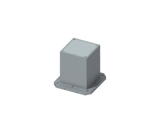 MCツーリングブロック(4面低熱膨張仕様) TLTシリーズ