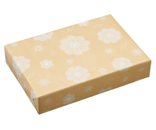 レースィ 包装紙 半裁 61-261-10-1