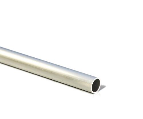 アルミ丸パイプ 1×16φ×300mm