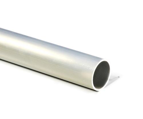 アルミ丸パイプ 1.5×32φ×300mm