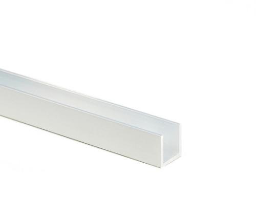 アルミチャンネル 2×20×20×300mm