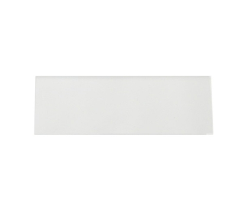 アクリル板 3×30×90mm 透明