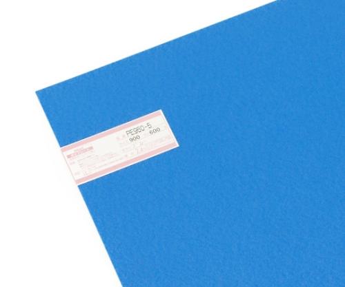 ポリプレート 900×600mm ブルー
