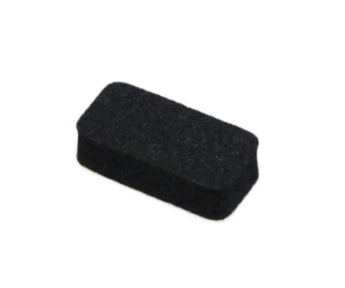 スポンジ テープ付き 10×20×5ミリ