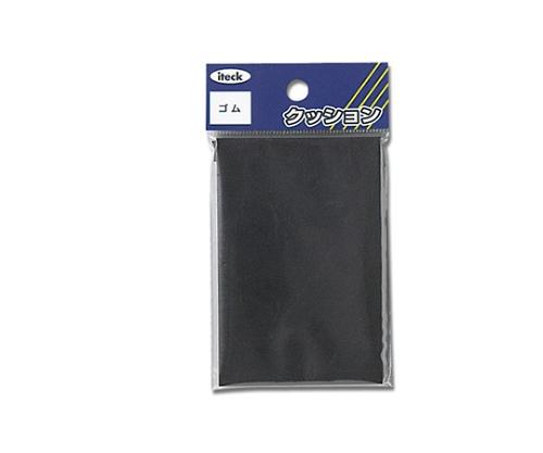 ゴム テープ付き 90×60×3ミリ KGR-97
