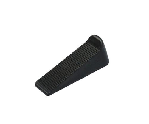 ドアストッパー 黒 26mm×40mm×103mm