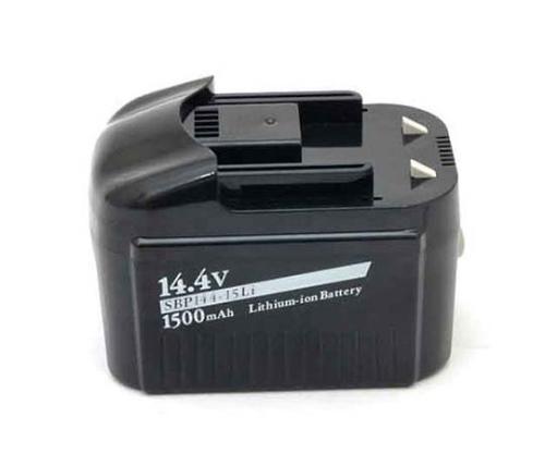 バッテリーパック 14.4V SBP