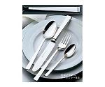 LW 18-10 #17600 チロル テーブルナイフ(H・H)ノコ刃付 2827800