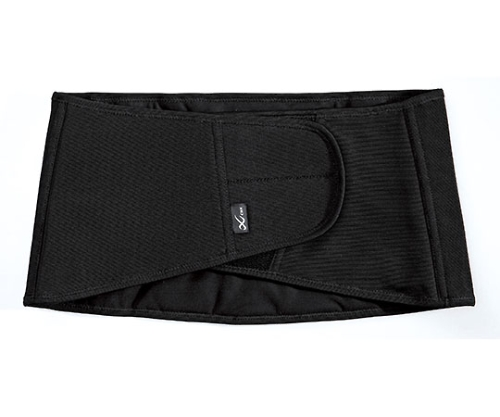 CW-X 腰用 男性用 ブラック Lサイズ BCO003
