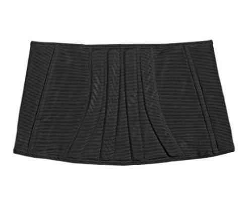 CW-X 腰用 女性用 ブラック Sサイズ BCY303