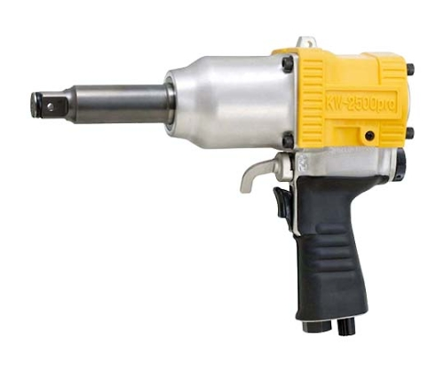 インパクトレンチ セット KW-2500PRO-3/S